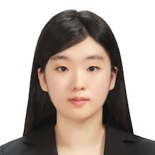 Profil utilisateur de Inkyeong