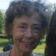 Mary-Jo User Profile