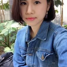 Profil utilisateur de Jasmine