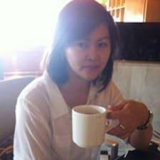 Profil utilisateur de Kaly