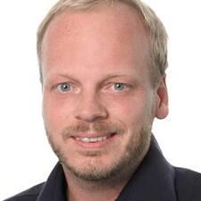 Rasmus - Uživatelský profil