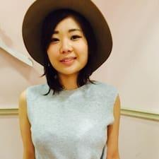 Perfil do utilizador de Sayumi