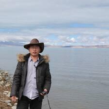 Liguang User Profile
