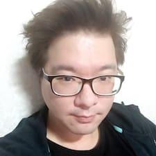 Профиль пользователя Kiho