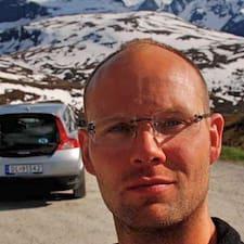 Martin Alex User Profile