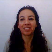 Profil Pengguna Sonia
