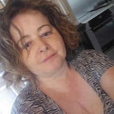 Profil utilisateur de Sandrine