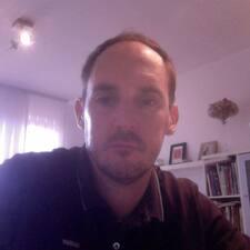 Tomaz User Profile