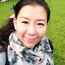 Vivian felhasználói profilja