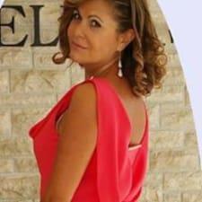 Profil utilisateur de Rosanna