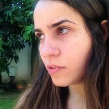 Meital User Profile