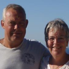 Nutzerprofil von Birgitte & Niels-Ole