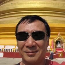 Thanh-Thao Kullanıcı Profili