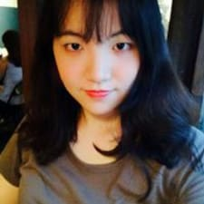 Nutzerprofil von Hye Ji