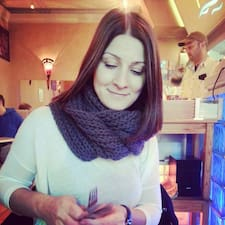 Yelda User Profile