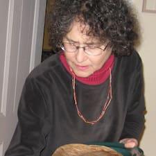 Deborah is the host.
