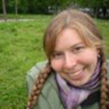 Sonja Katharine User Profile