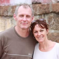 Profil korisnika Jean-Pascal Et Béatrice