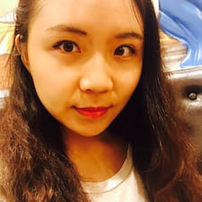 Profil utilisateur de Zhixuan