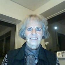 โพรไฟล์ผู้ใช้ Kirsten Annette