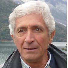 โพรไฟล์ผู้ใช้ Marcos Enrique