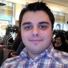 Krunoslav User Profile
