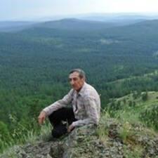 Профиль пользователя Леонид