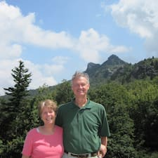 Bayard And Sally Brukerprofil