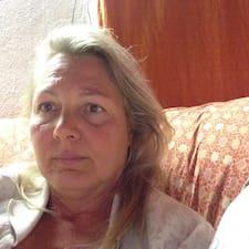 Bernadine User Profile