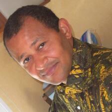 Profil utilisateur de Mangan