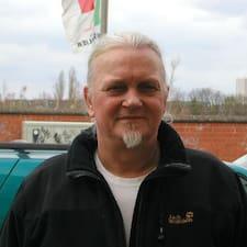 Profil Pengguna Rüdiger