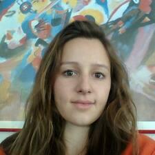 Anne-Laure님의 사용자 프로필