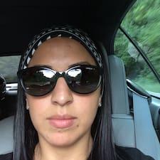 Gabriela User Profile