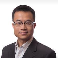 Leong的用戶個人資料