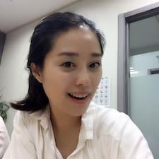 Profil utilisateur de Youjung