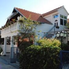 Apartments Ganic, Tribunj User Profile