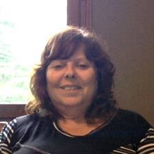 Profil utilisateur de Marie-Louise