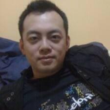 Yaoheng的用户个人资料