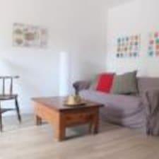 Profil korisnika Appartement