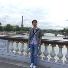 Gebruikersprofiel Xiaochen