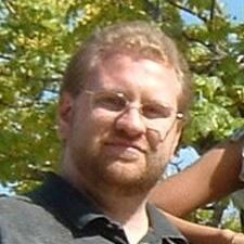 Jesse Brugerprofil