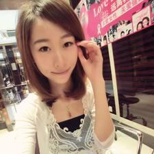 璐佳 User Profile