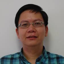 Profil Pengguna Waiyan
