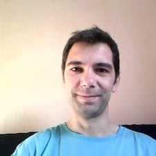 Cyril User Profile