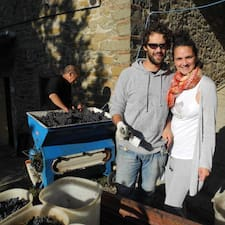 Profil korisnika Agriturismo La Gioconda