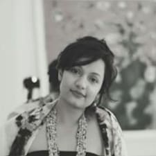 Shambhavi User Profile