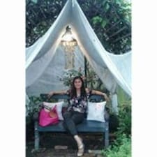 Profil utilisateur de Rachell Ann
