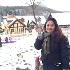 Profil utilisateur de Siti Nurhasanah