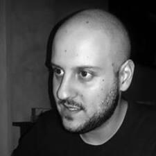 Профиль пользователя Gianmaria