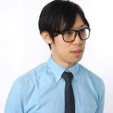 Kento User Profile